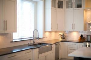 In Atlanta, a major kitchen remodel might recoup from 60 to 74.9%